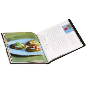 Williams-Sonoma Cookbook - Hors D'Oeuvre