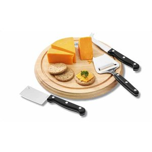 Savory Cheese Set Image 1 of 2