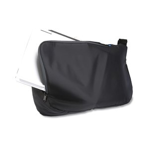 Fast Lane Convertible Messenger Bag - Screen Image 2 of 6