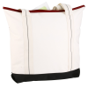 View Extra Image 2 of 2 of Hamptons Weekend Tote Bag - Embroidered