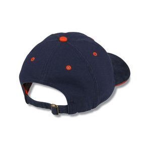 Authentic Contrast Cap Image 1 of 2