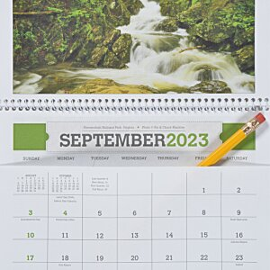 American Splendor Calendar – Pocket Image 1 of 2