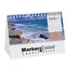 View Extra Image 3 of 5 of American Splendor Tent-Style Desk Calendar