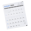 Impressions Monthly Pocket Planner - Repeat Numbers Image 1 of 1