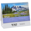 Scenic Moments Tent-Style Desk Calendar Image 3 of 5