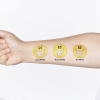 "View Image 3 of 3 of Custom Temporary Tattoo - 2"" x 3"""