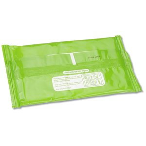 Antibacterial Wet Wipes Image 3 of 4