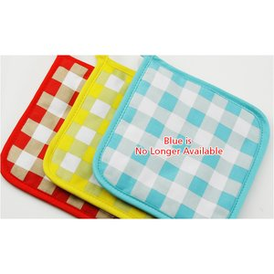 Therma-Grip Potholder - Plaid Image 1 of 1
