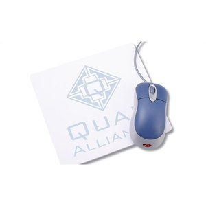 Note Paper Mouse Pad Image 1 of 2