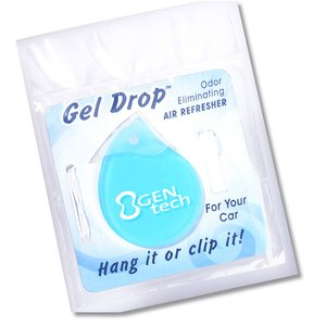 Gel Drop Air Freshener Image 1 of 5