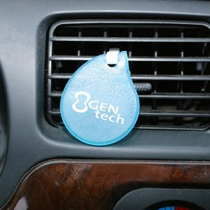 Gel Drop Air Freshener Image 5 of 5