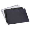 """View Extra Image 1 of 1 of Matte Eurotote - 12"""" x 16"""""""