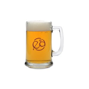 Glass Mug - 14-1/2 oz. Image 1 of 1