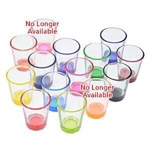 Neonware Shot Glass - 1-3/4 oz. Image 1 of 1