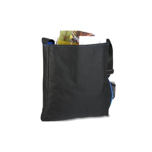 Stitched Organizer Tote - Closeout Colors Image 2 of 2