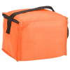 View Extra Image 2 of 3 of Non-Woven Insulated 6-Pack Kooler Bag