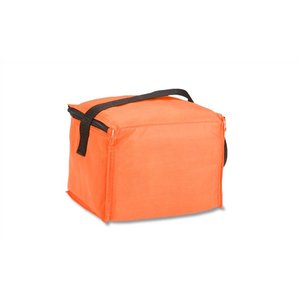 Non-Woven Insulated 6-Pack Kooler Bag Image 1 of 2