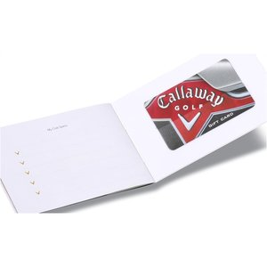 Callaway Gift Card - 100 Image 1 of 2