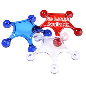 Star Shaped Massager Image 1 of 1