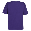 View Extra Image 1 of 2 of Jerzees Dri-Power 50/50 T-Shirt - Youth - Colors - Full Color