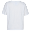 View Extra Image 1 of 1 of Jerzees Dri-Power 50/50 T-Shirt - Youth - White - Full Color