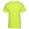 View Extra Image 1 of 2 of Jerzees Dri-Power 50/50 Pocket T-Shirt - Men's - Colors