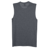 View Extra Image 2 of 2 of Jerzees Dri-Power 50/50 Sleeveless T-Shirt - Men's - Colors