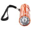 View Extra Image 1 of 3 of Holmes Aluminum LED Flashlight