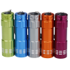View Extra Image 3 of 3 of Holmes Aluminum LED Flashlight