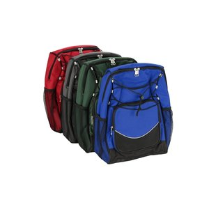 Backpack Cooler - Closeout Image 1 of 1