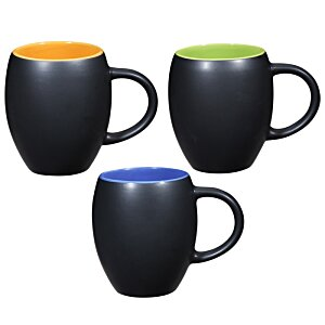 Matte Barrel Mug – 16 oz. Image 1 of 1