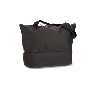 Double Decker Cooler Tote Image 1 of 3