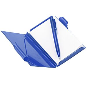 Composition Jotter Pad with Pen