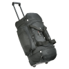 """View Extra Image 1 of 4 of High Sierra 26"""" Wheeled Duffel Bag - Embroidered"""