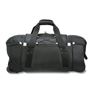 "High Sierra 26"" Wheeled Duffel Bag"