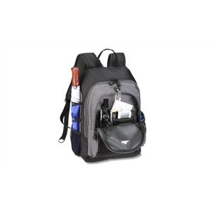 High Sierra Recoil Daypack - Embroidered Image 1 of 3