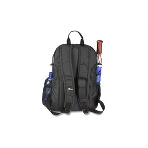 High Sierra Recoil Daypack - Embroidered