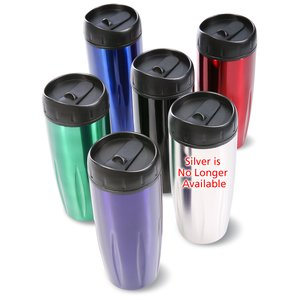 Metro Lane Tumbler - 16 oz. Image 1 of 2