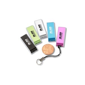 Slyde USB Drive - 2GB Image 2 of 3