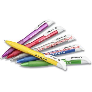 Fat Clip Eco Pen - Closeout Image 1 of 1