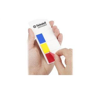 Post-it® Flag Pad