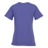 Blue Generation Jewelneck Tee - Ladies' Image 2 of 2