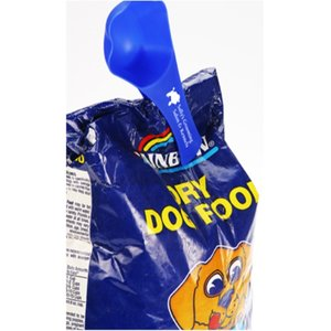 Pet Food Scoop 'N Clip - Opaque Image 2 of 2