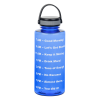 View Extra Image 1 of 2 of Mountain Bottle with Loop Carry Lid - 36 oz. - Drink Guide