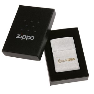 Zippo Windproof Lighter Image 1 of 2