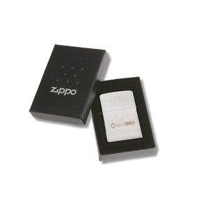 Zippo Windproof Lighter Image 2 of 2