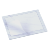 """View Image 2 of 2 of Bic Sticky Note - Designer - 3"""" x 4"""" - Marble - 25 Sheet"""