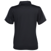 Performance Pique Colorblock Polo - Ladies' Image 1 of 2