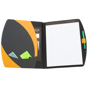 Spin Doctor Writing Pad