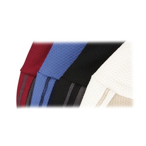 Recycled Polyester Performance Color Block Polo - Ladies' Image 1 of 2